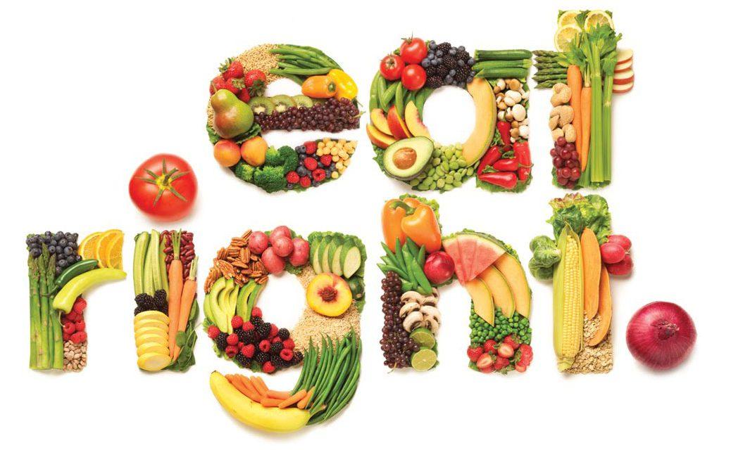 Τι είναι η διαισθητική διατροφή ~ 10 βασικές αρχές