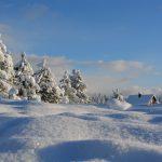 5 εντυπωσιακά καιρικά φαινόμενα που εμφανίζονται μόνο τον χειμώνα