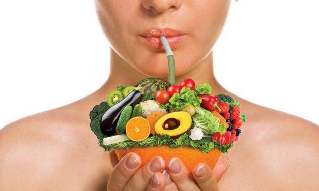 Ακμή: Πώς την επηρεάζει η διατροφή