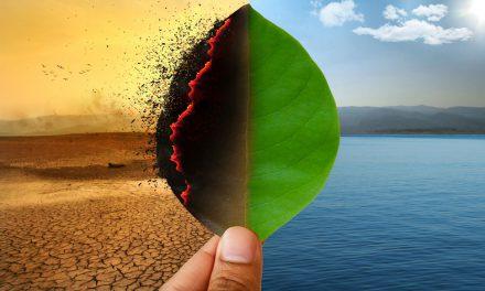 Η κλιματική αλλαγή επηρεάζει την υγεία μας