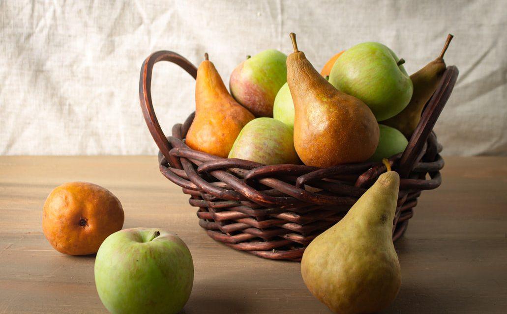 22 τροφές με φυτικές ίνες που πρέπει να τρως – Μέρος 1ο