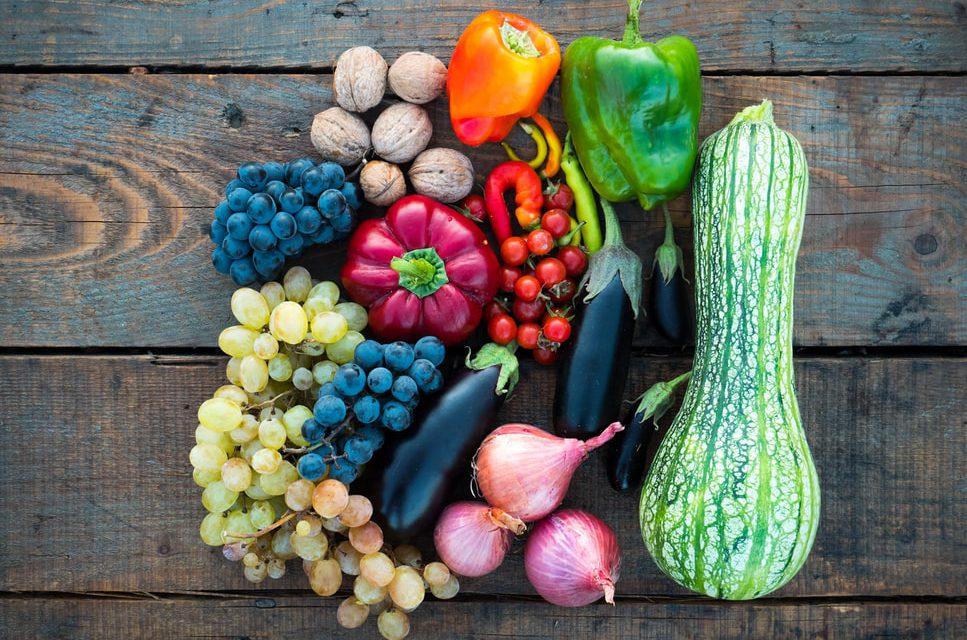 Ορθομοριακή διατροφή: Τι κάνει και ποια είναι τα 5 οφέλη της