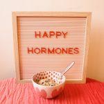 12 φυσικοί τρόποι να ρυθμίσεις τις ορμόνες σου – Μέρος 1ο