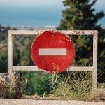 11 απαγορευμένα μέρη που δεν μπορείς να επισκεφτείς