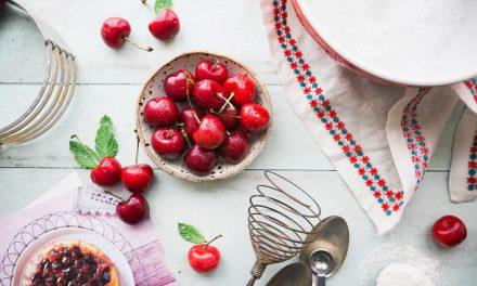 7 καλοί λόγοι να τρως κεράσια