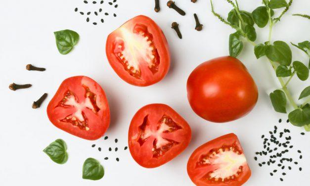Η ντομάτα είναι φρούτο ή λαχανικό τελικά;